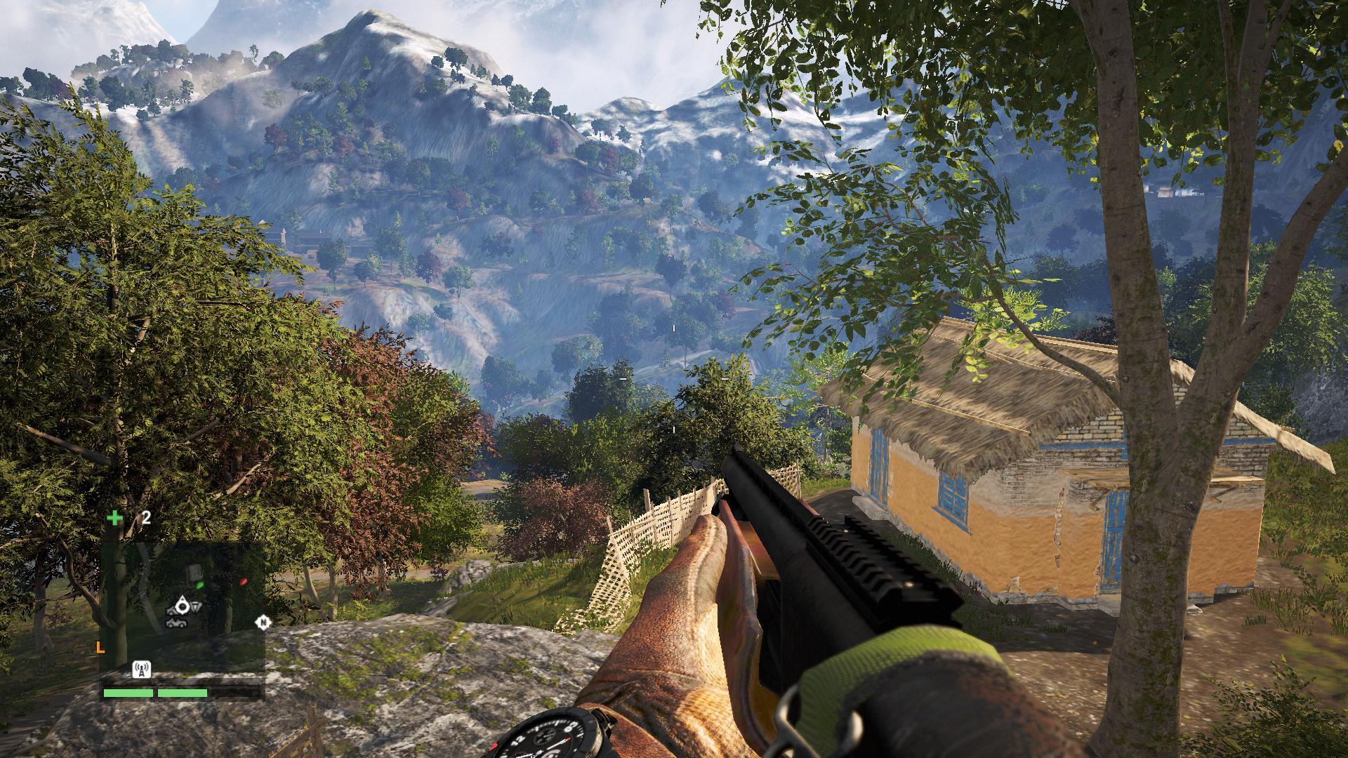 Far Cry 4 recenzia 04