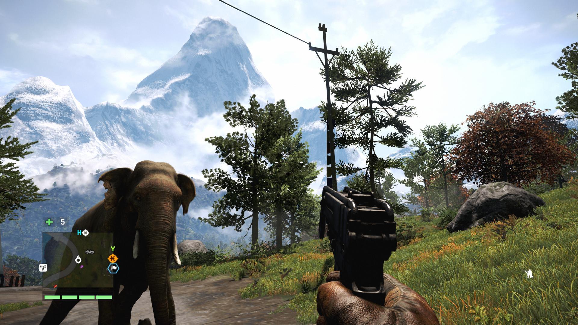 Far Cry 4 recenzia 10