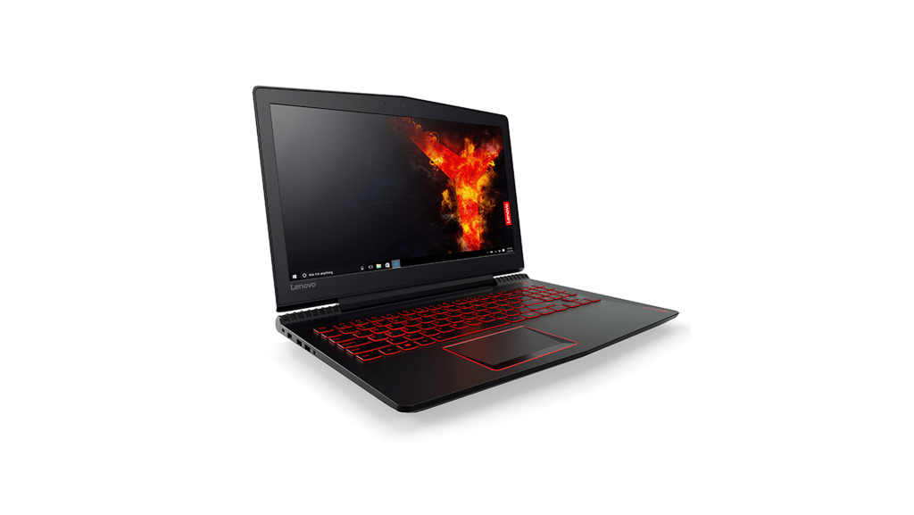 Lenovo Legion Y520 herný notebook