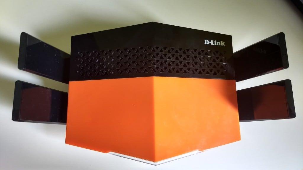 D-Link AC1750