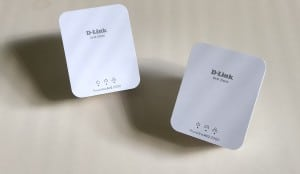 D-Link DHP-700AV test powerline adaptérov