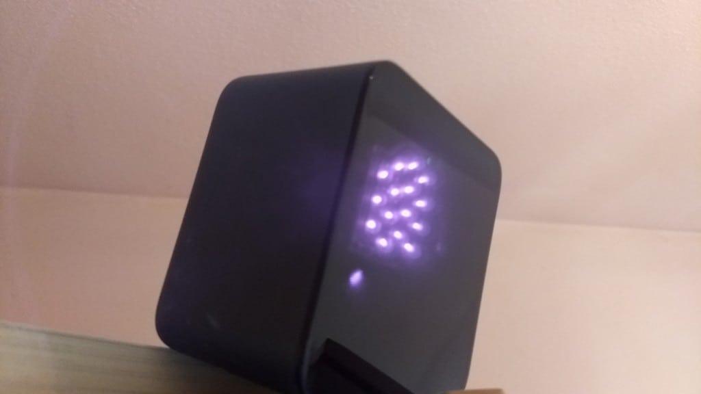 HTC Vive station