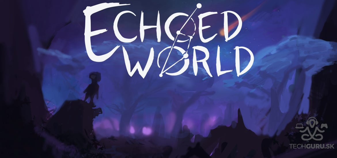 Echoed World title
