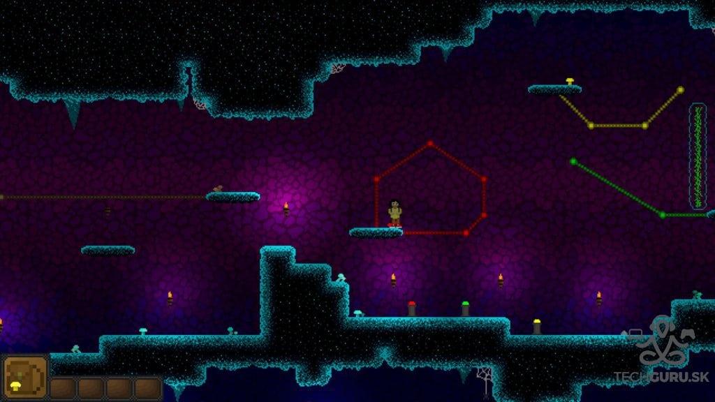 Ghostory screenshot 01