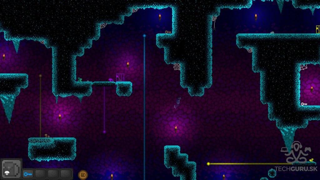 Ghostory screenshot 03