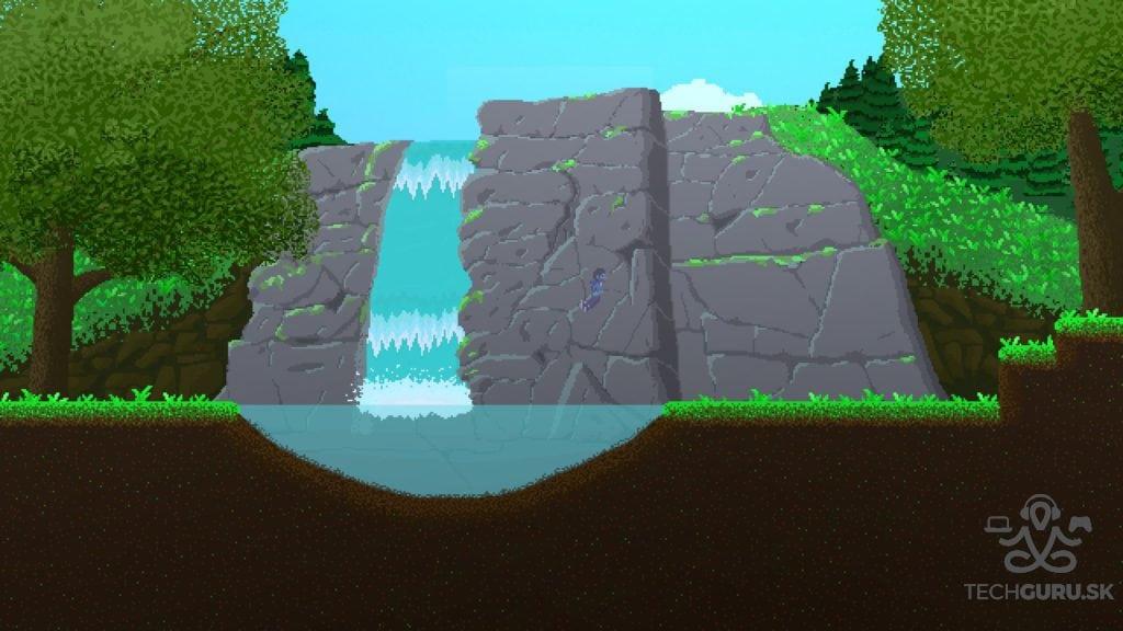 Ghostory screenshot duch