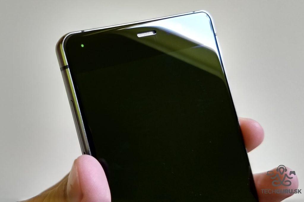 Archos 55 Diamond Selfie notifikačná LED