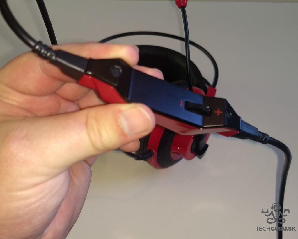 MSI DS501 ovládač