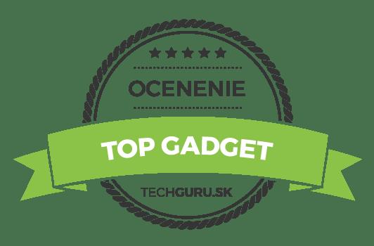 TechGuru.sk ocenenie TOP Gadget