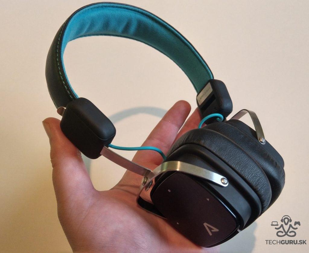 Lamax Beat Elite E-1 celkový pohľad