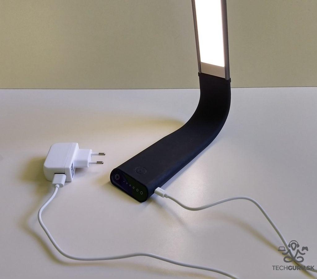 GentiLight Touch adaptér