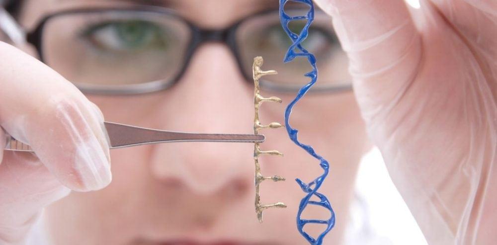 Josiah Zayner upravil vlastnú DNA 01