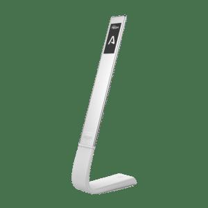 Lamax tech GentiLight Touch white