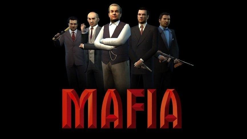 Mafia je na Steame 01