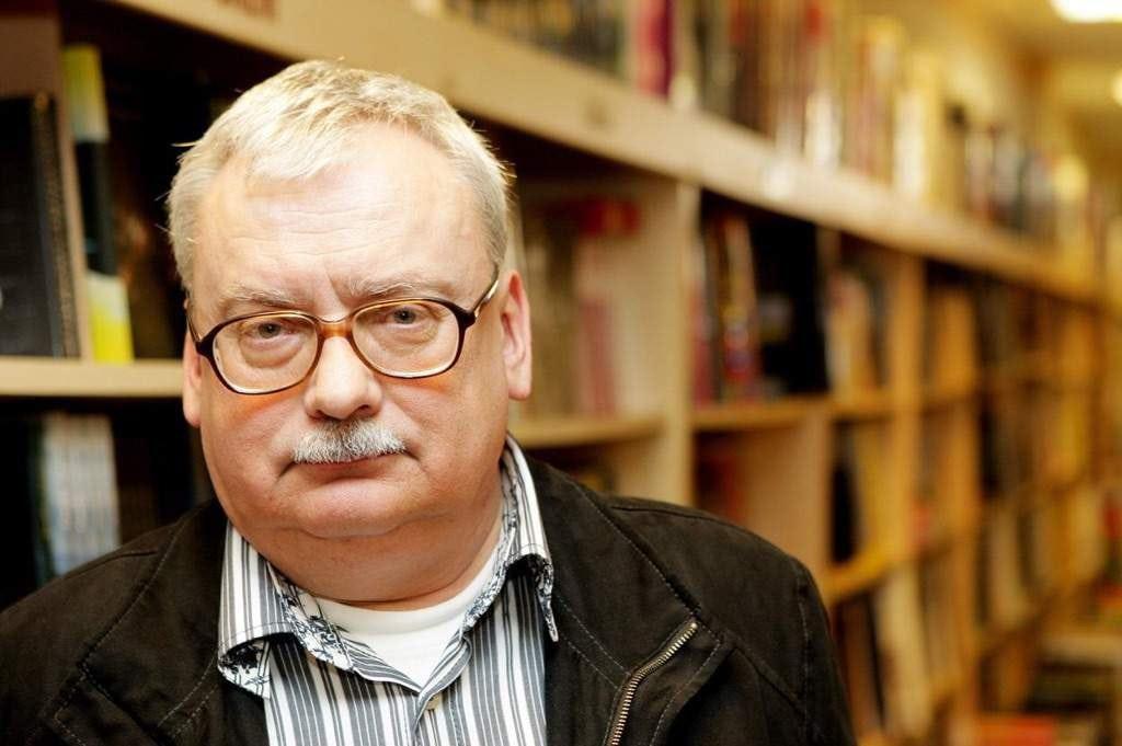 Sapkowski autor Zaklínača