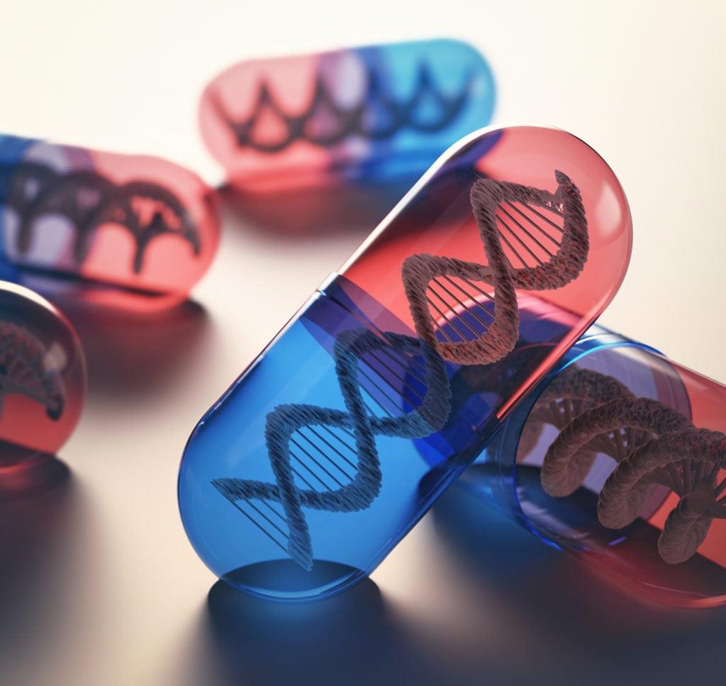 Josiah Zayner upravil vlastnú DNA