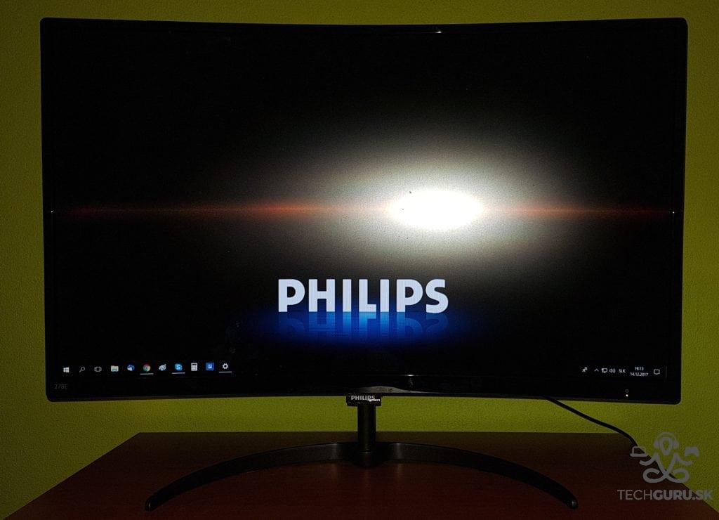 Philips 278E8QJAB/00 celkový pohľad 01