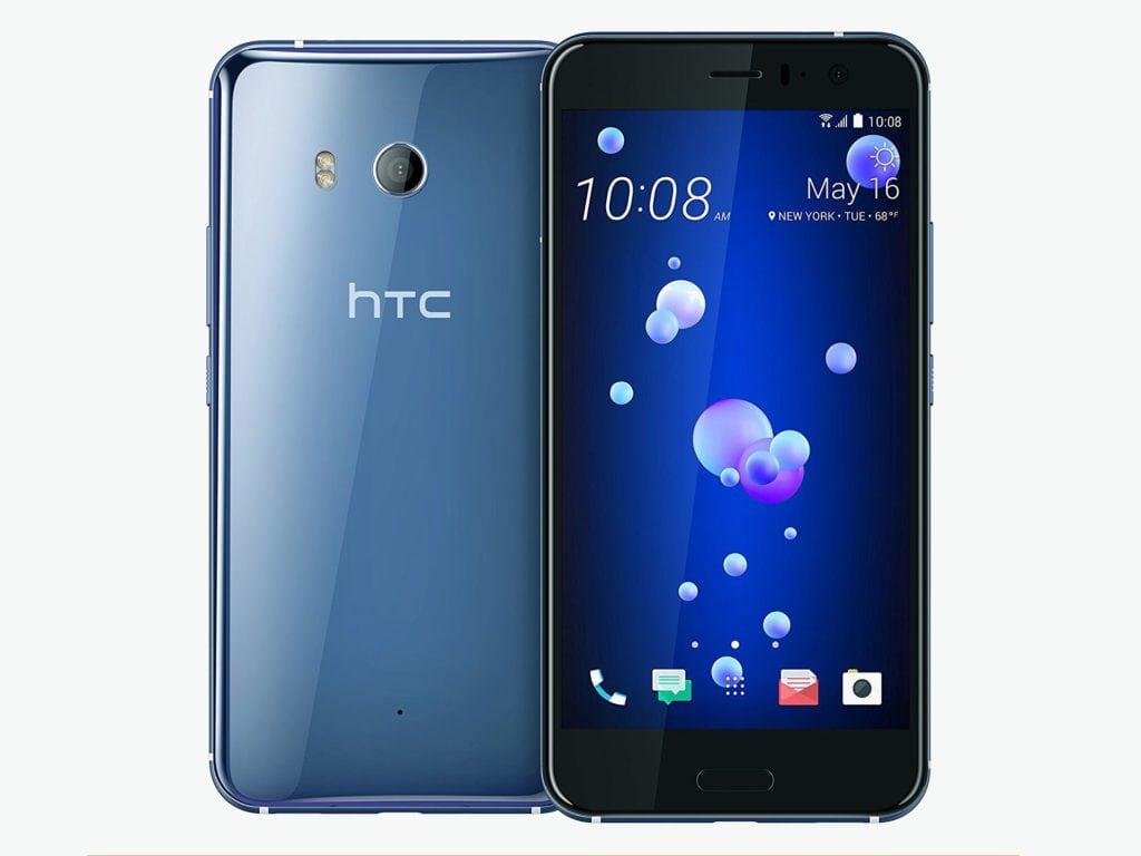 Ako si vybrať smartfón HTC U11