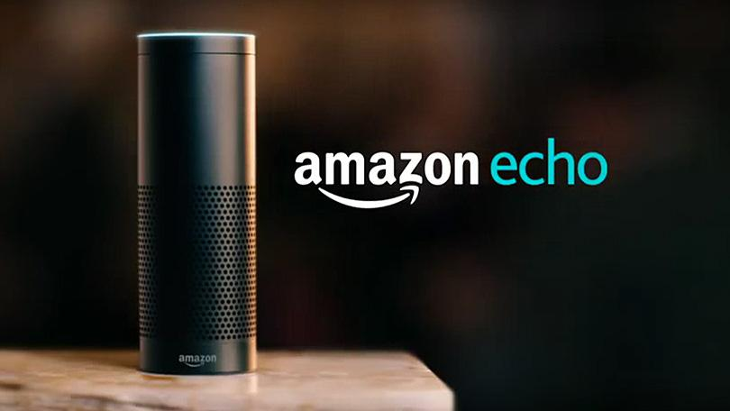 Amazon Echo a Amazon Music Unlimited