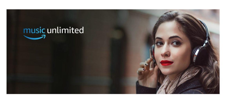 Amazon Music Unlimited 01