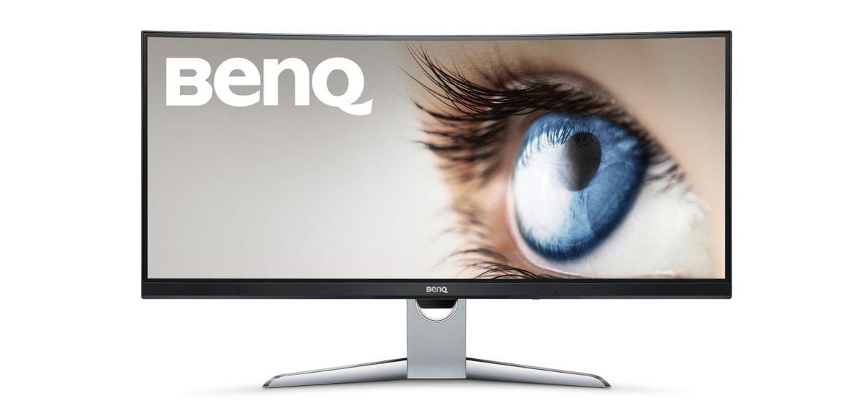 BenQ EX3501R titulka 01