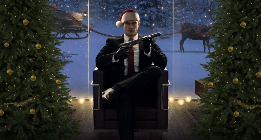 HITMAN Holiday Pack 01