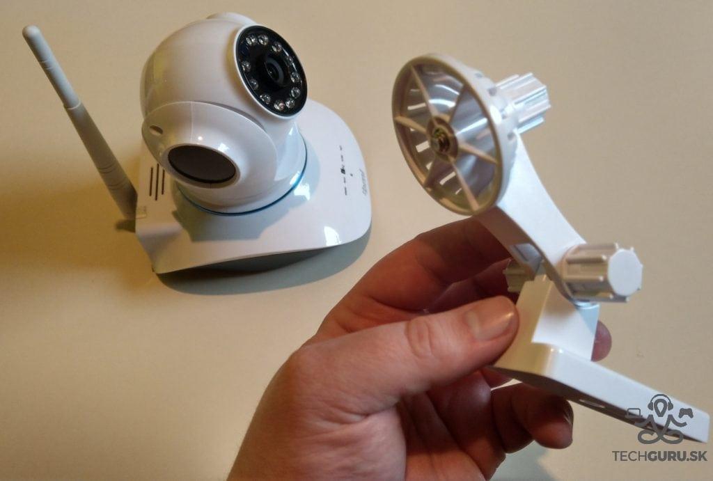 BML HD Smart IP kamera držiak