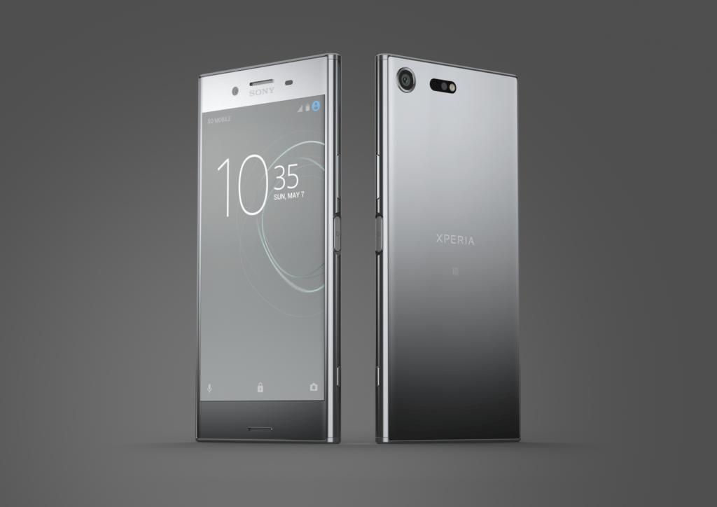 Ako si vybrať smartfón Sony Xperia XZ Premium
