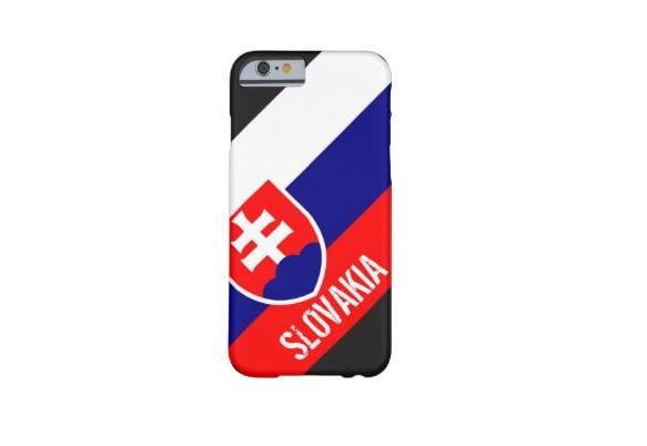 TechGuru Slovakphone