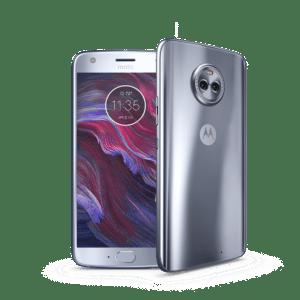 Ako si vybrať smartfón Lenovo Moto X4