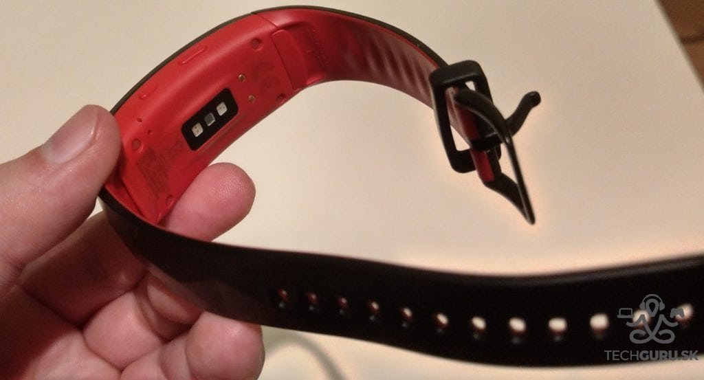 Samsung Gear Fit 2 Pro remienok