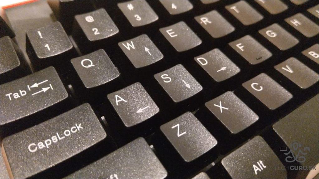 Genesis Rhod 110 klávesy
