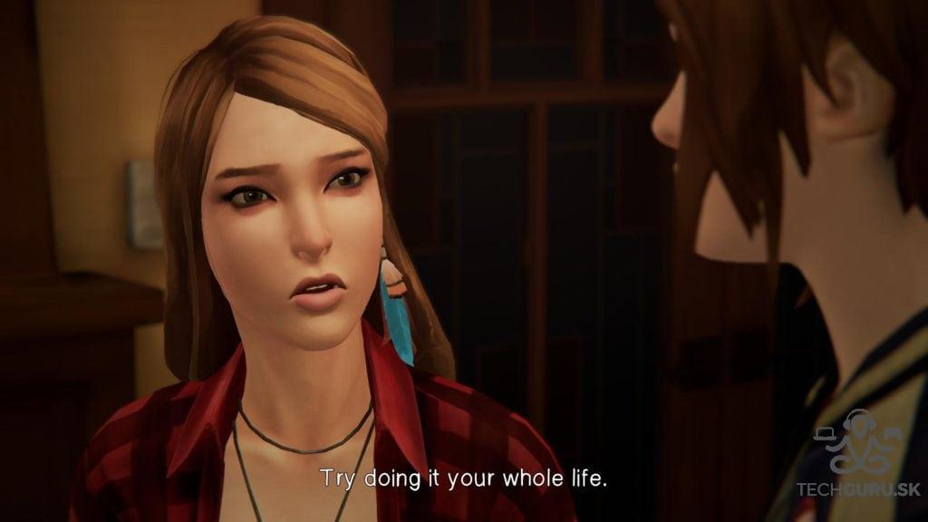 Life is Strange Before: the Storm Screenshot 15