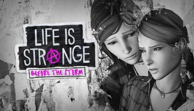Life Is Strange: Before the Storm recenzia