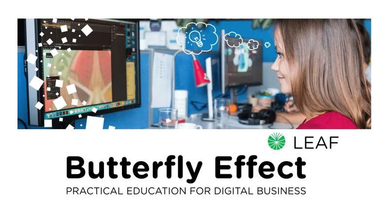 Butterfly effect titulka