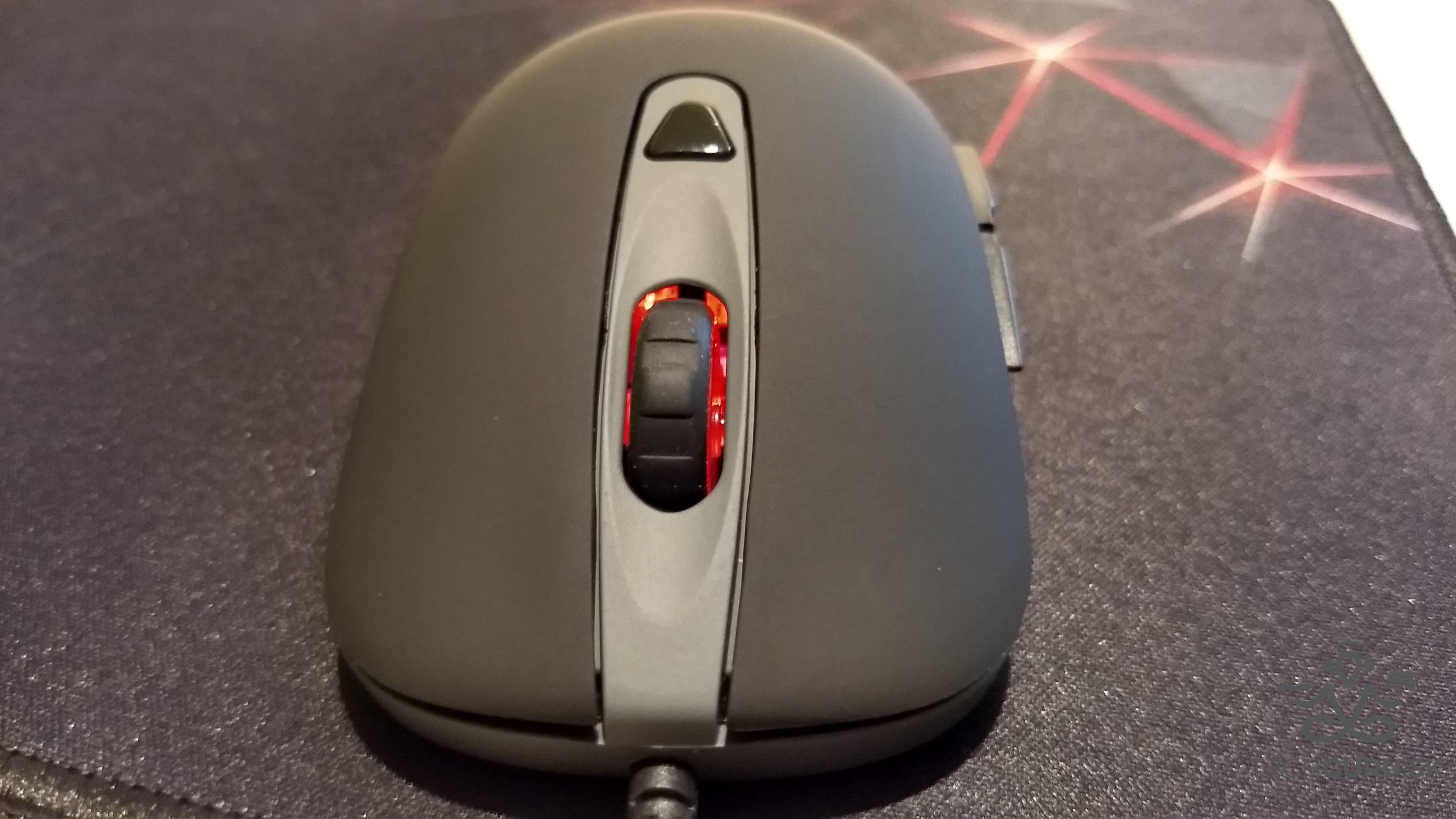 Genesis Cobalt 300 myš 02