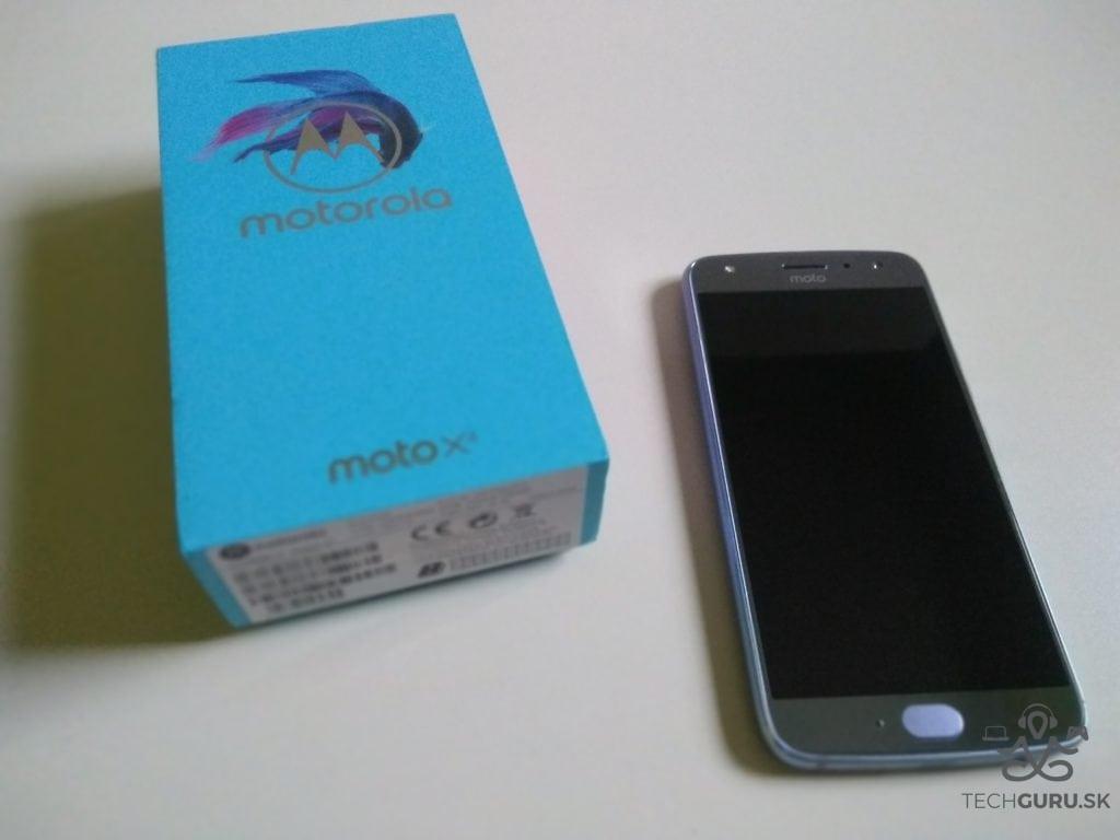 Moto G5S Plus photo depth