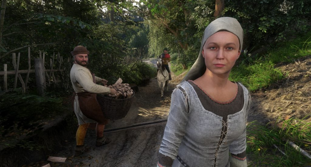 Kingdom Come: Deliverance 01