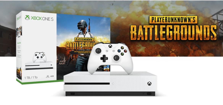 Microsoft uvádza špeciálnu edíciu XBox One S