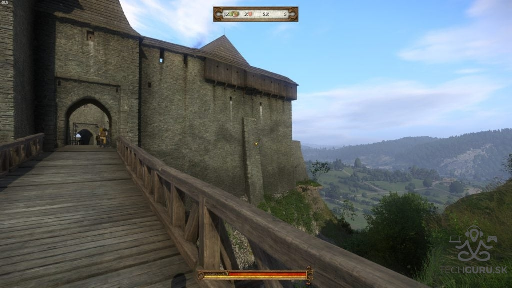 Kingdom Come: Deliverance ide ku dnu