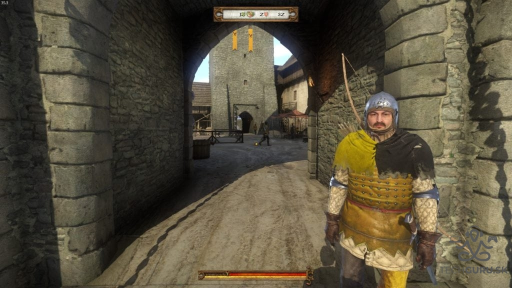 Kingdom Come Deliverance recenzia 05