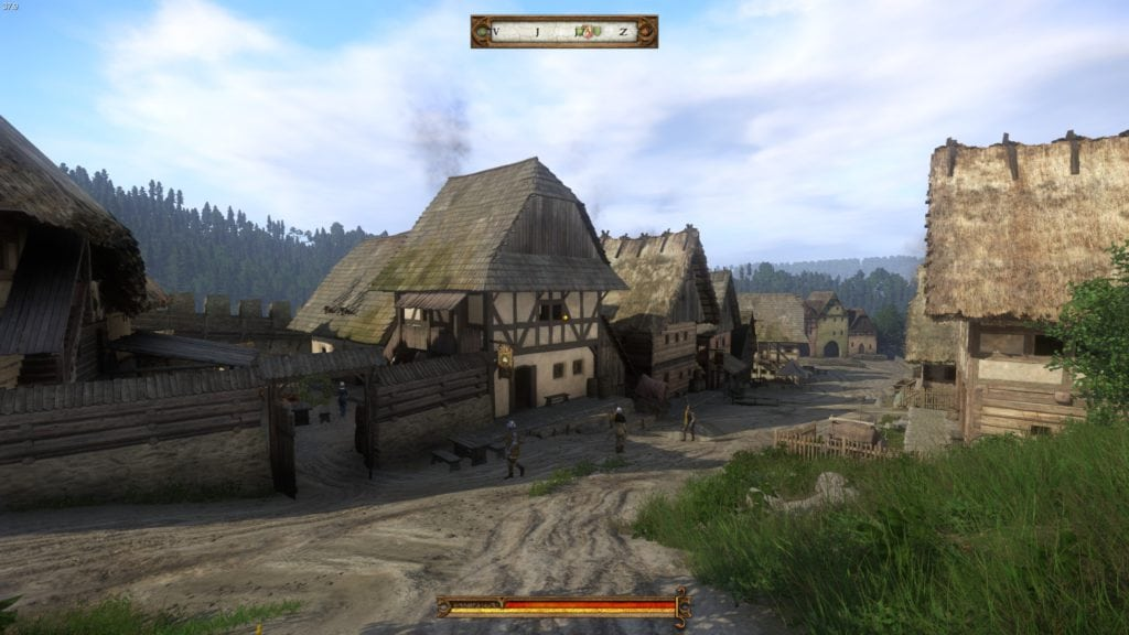 Kingdom Come Deliverance recenzia 04
