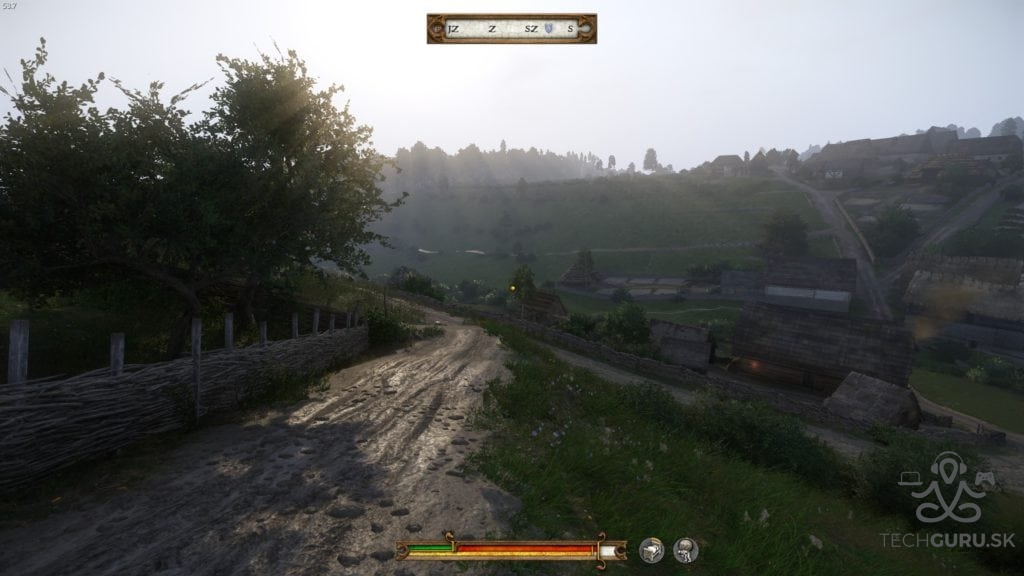 Kingdom Come: Deliverance ide ku dnu 02