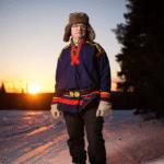 príbehy Joela Marklunda - Bo Sunna