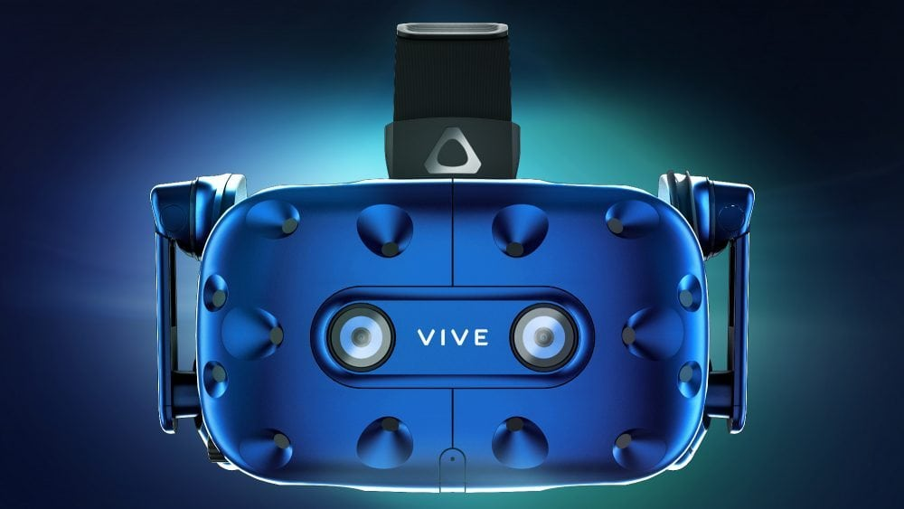 HTC Vive Pro prichádza 01