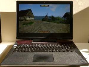 Lenovo Legion Y920