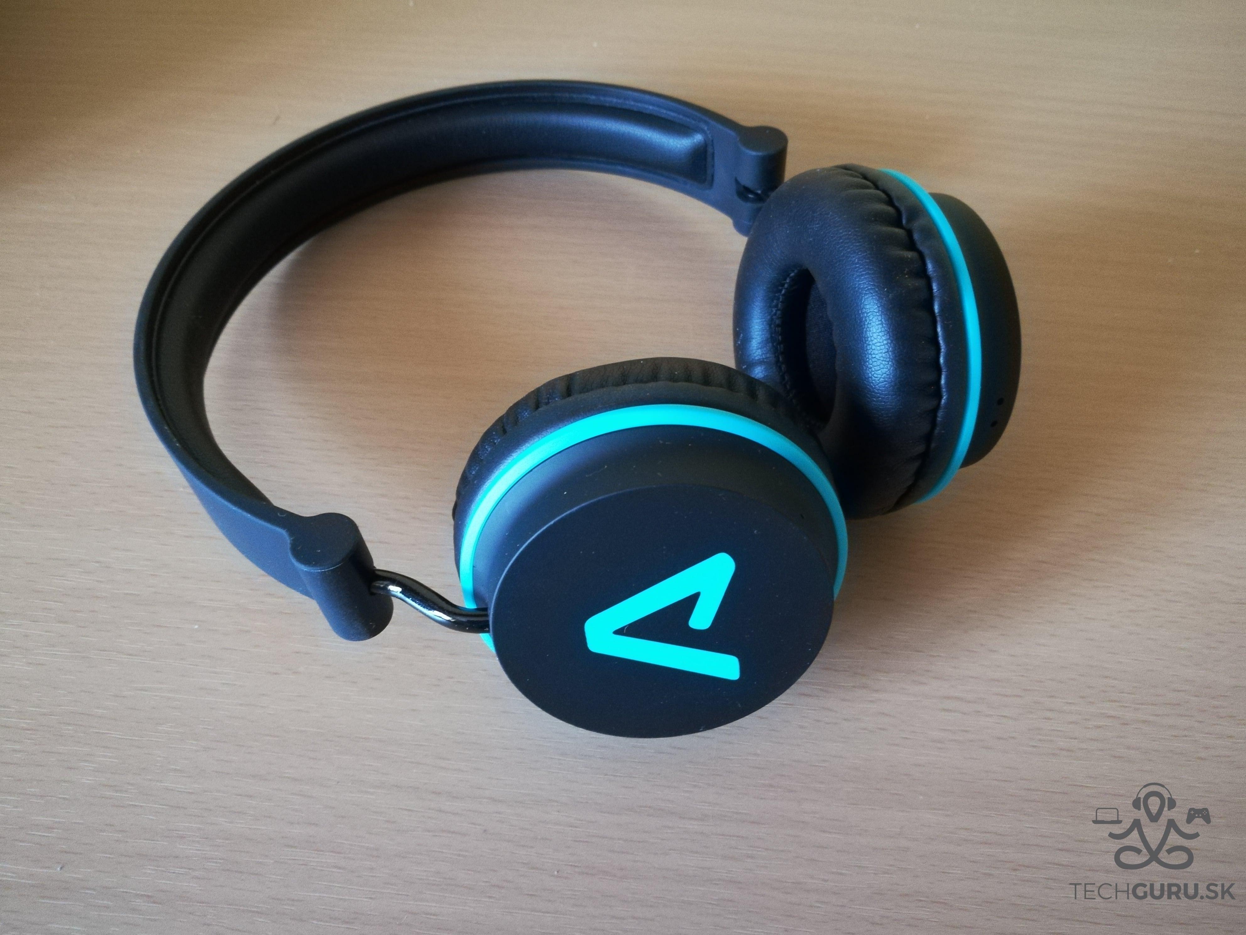 Headset Lamax Beat Blaze B-1