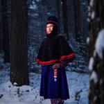 príbehy Joela Marklunda - Katarina Kielatis, študentka