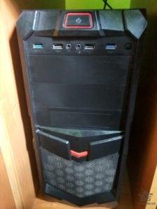 PC s GTX 1060