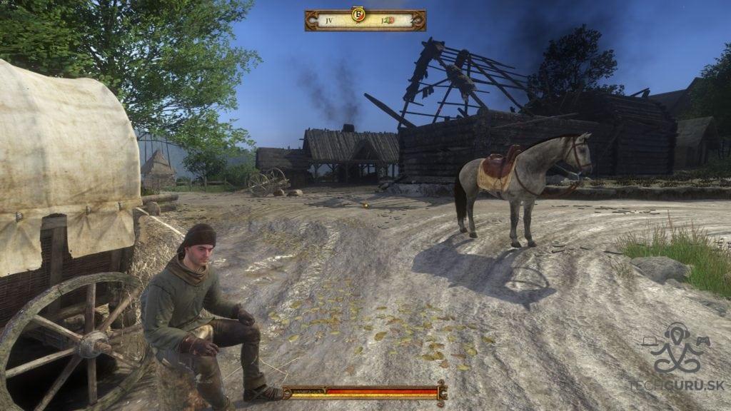 Kingdom Come na rôznych PC